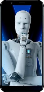 Honor View 10 Smartphone (15,21 cm/5,99 Zoll, 128 GB Speicherplatz, 16 MP Kamera)