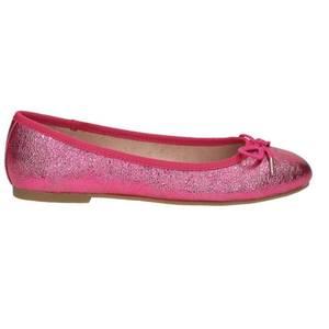 Damen Ballerina, pink