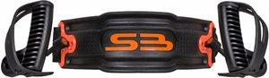 Shadowboxer Fitness Set, inkl. Power Tubes Light