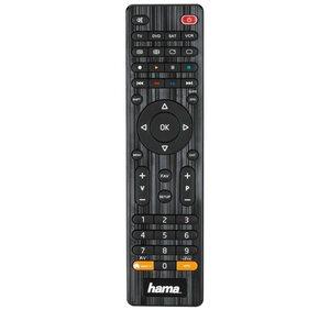 Hama Universal Ersatzfernbedienung für 4 Geräte (z.B. TV, DVD) »10 m Reichweite«