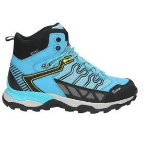 Damen Trekking Boot, türkis