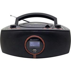 CD-/MP3-Player