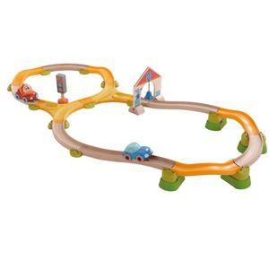 Kullerbü – Spielbahn Kringelringel