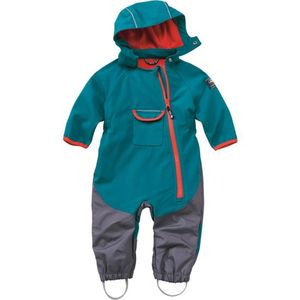 Softshell-Overall robust