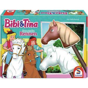 Bibi&Tina Das große Rennen