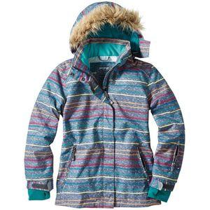 Snowboard-Jacke