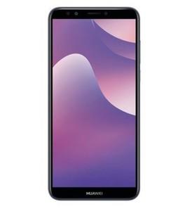 Huawei Smartphone Y7 2018 ,  16GB, blau