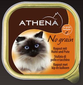 Athena Katzenfutter