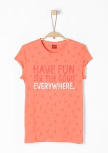 Ausbrenner-Shirt