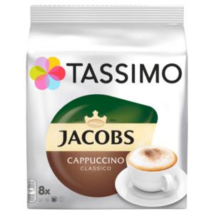 Jacobs Tassimokapseln