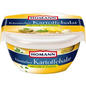 Homann Nudel- oder Kartoffelsalat
