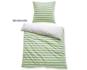 ONEWORLD®  Edel-Linon Bettwäsche