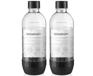 sodastream®  Ersatzflaschen, 2Stück