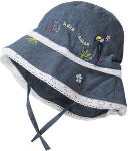 Baby Hut zum Binden Gr. 44 Mädchen Baby