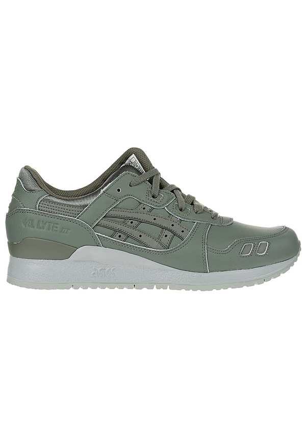 Asics Tiger Gel-Lyte III Sneaker - Grün
