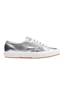 Superga 2750 Cotmetu - Sneaker für Damen - Silber