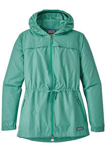 Patagonia Meriweather - Outdoorjacke für Damen - Grün