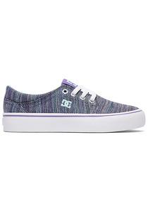 DC Trase TX SE - Sneaker für Mädchen - Blau