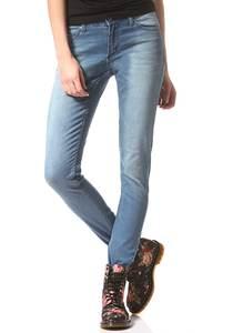 Cheap Monday Prime - Jeans für Damen - Blau