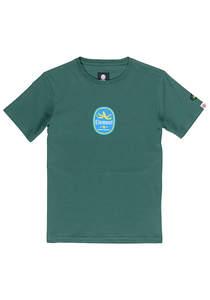 Element Yawye - T-Shirt für Jungs - Grün