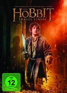 DVD Der Hobbit: Smaugs Einöde