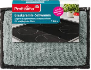 Profissimo Glaskeramik-Schwamm