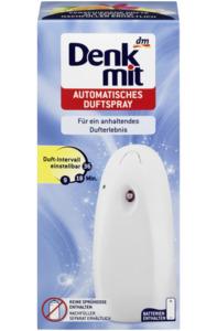 Denkmit Lufterfrischer Automatisches Duftspray