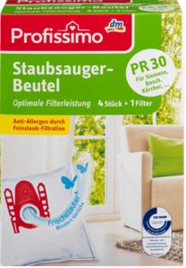 Profissimo Staubsaugerbeutel PR30