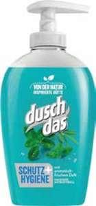 Duschdas Flüssigseife