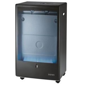 Rowi Katalytofen Blue Flame 4200 Watt Pro HGO 4200/2 BFT Pro mit Thermostat