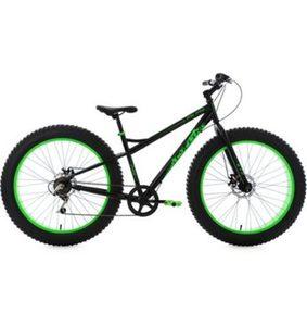 KS Cycling Mountainbike »SNW2458«, 6 Gang Shimano, Kettenschaltung