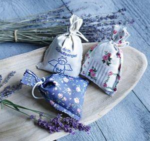 Lavendelsäckchen 3er Set