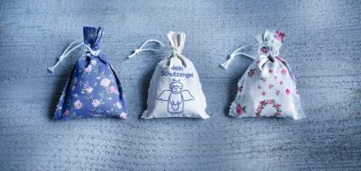 Bild 2 von Lavendelsäckchen 3er Set
