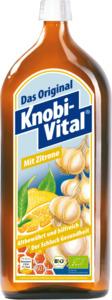 Knobi-Vital  mit Zitrone
