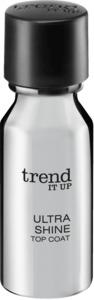 trend IT UP Überlack Ultra Shine Top Coat