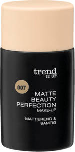 trend IT UP Matte Beauty Perfection Make-up 007