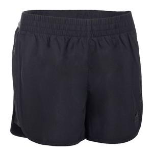 ADIDAS Sporthose kurz Gym Mädchen schwarz, Größe: 123-130cm 7-8A