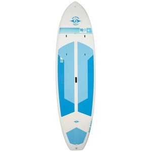 SUP-Hardboard Cross Tough 10´ Stand Up Paddle 195L