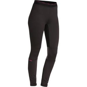 WED´ZE Skiunterwäsche Funktionshose Freshwarm Damen schwarz, Größe: XS / W28 L31