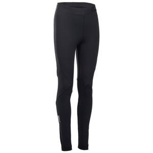 ADIDAS Leggings warm Gym Kinder schwarz, Größe: 123-130cm 7-8A