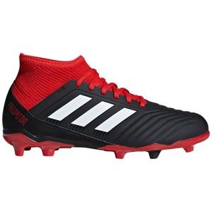 ADIDAS Fußballschuhe Nocken Predator 18.3 FG Kinder schwarz, Größe: 33