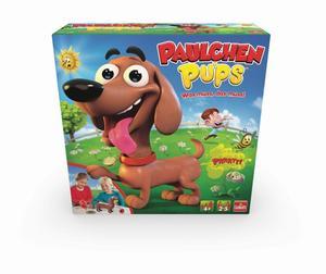 Goliath Paulchen Pups