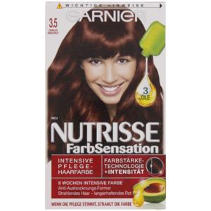Garnier Haarfärbemittel Nutrisse