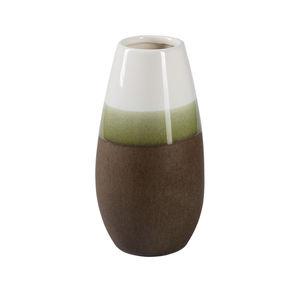 Vase mit tollem Farbverlauf, Größe S