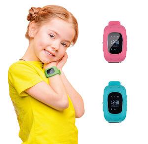 Easymaxx Kinder-Smartwatch in verschiedenen Farben