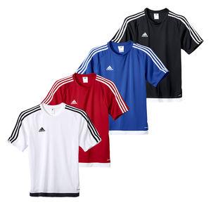 Adidas Herren-T-Shirt in verschiedenen Farben