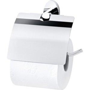 Fackelmann Toilettenpapierhalter Taris Chrom
