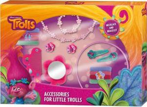 Trolls Geschenke-Set Mädchen Kinder