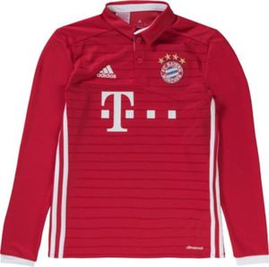 Langarmshirt FC Bayern München Gr. 176 Jungen Kinder