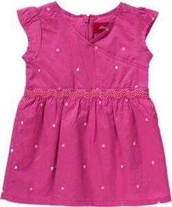 Baby Kleid Gr. 74 Mädchen Baby